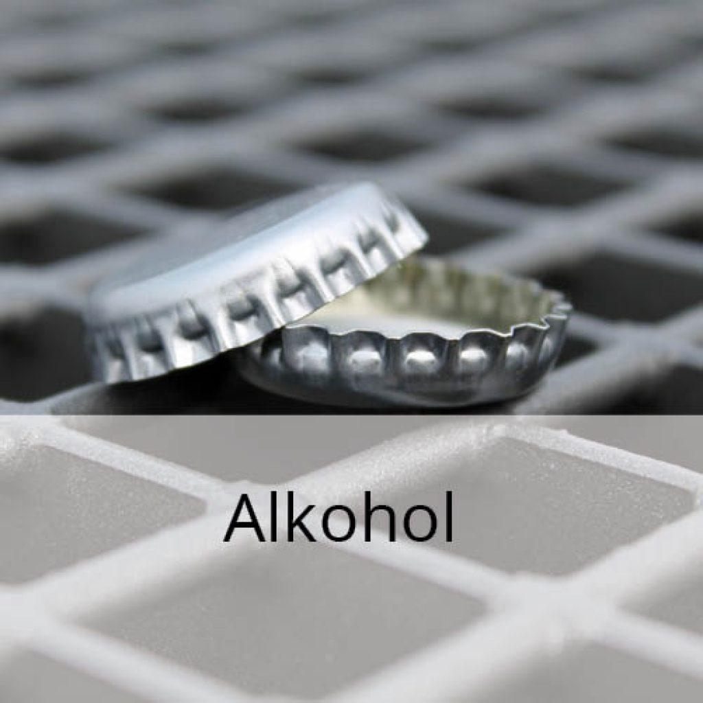 Ofte stillede spørgsmål om alkoholbehandling