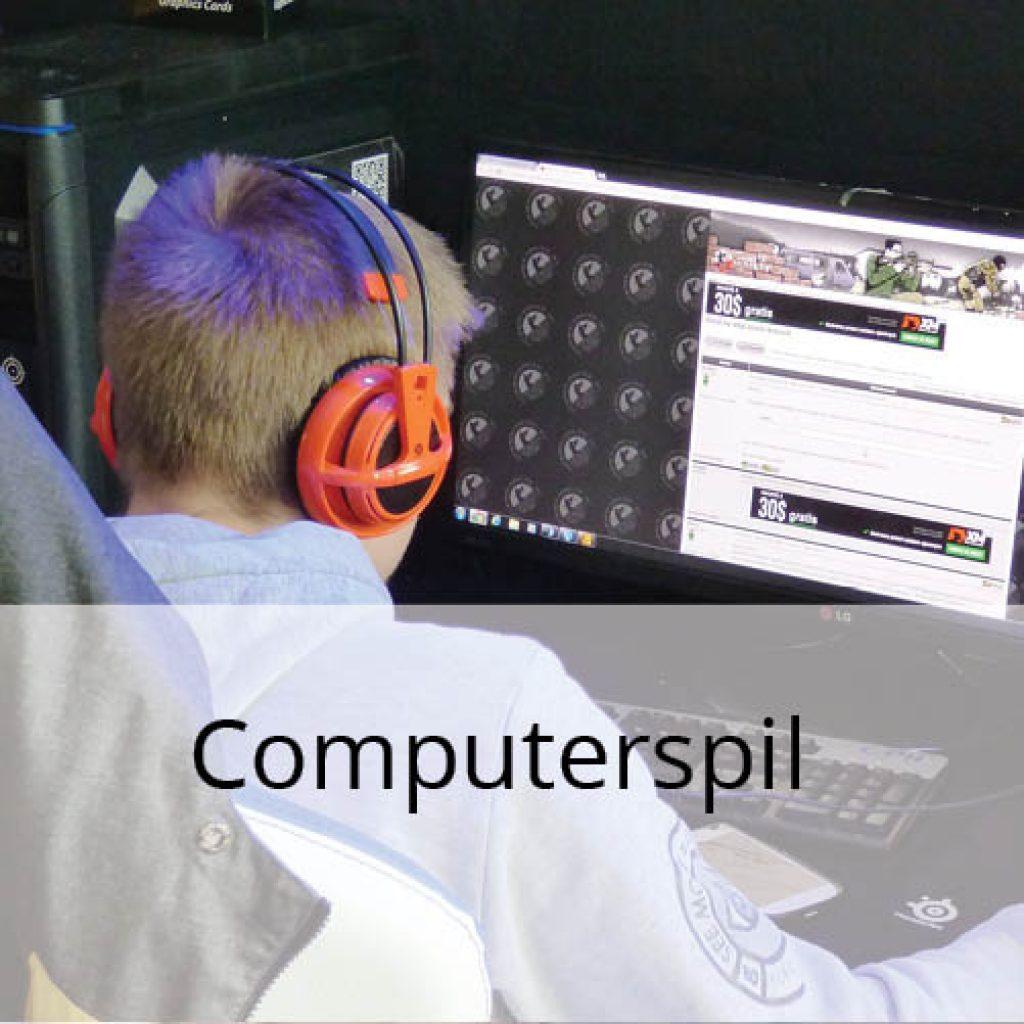 Ofte stillede spørgsmål om computerspilsafhængighed