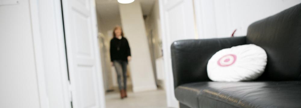 Faglighed i behandling - Frederiksberg Centeret