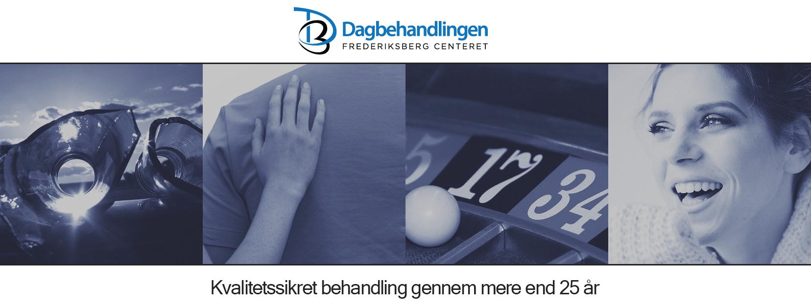 Frederiksberg Centeret Nyhedsbrev